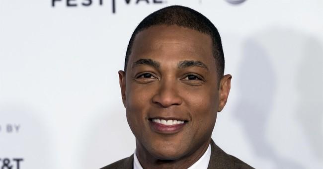 Don Lemon Cracks Up As CNN Panelists Use Offensive Racial Term to Mock Kanye West