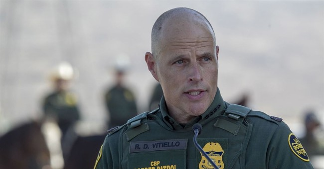 Border Patrol: 'Walls Work and the Data Shows It'