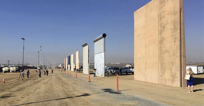 The Fraudulent Case for the Border Wall