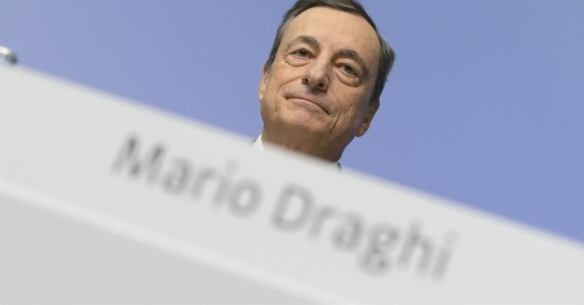 Dire Warning From Europe Curbs Market Rally