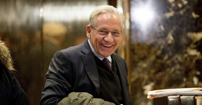Bob Woodward: I Looked For Two Years...There's No Evidence Of Trump-Russia Collusion