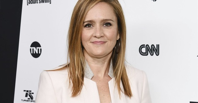 Samantha Bee: Great World Leader?