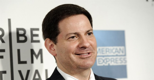 Mark Halperin Out At MSNBC After Harassment Admission