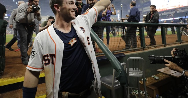 A World Series Star Redeems a Great-Grandfather's Dream