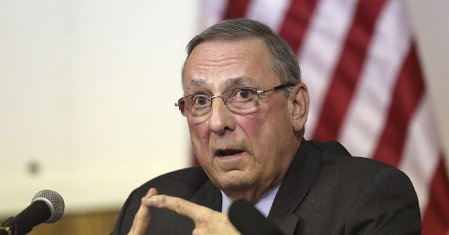Former Maine Governor Slams State For Helping Migrants Over American Citizens