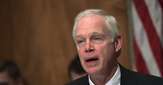 Sen. Johnson: Hunter Biden's Emails Raise These 17 Questions