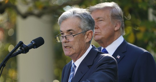 The New Narrative: A Fed Put vs. A Trump Call