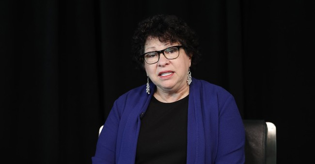 SCOTUS Rules on Police Shooting...and Sotomayor's Scathing Dissent