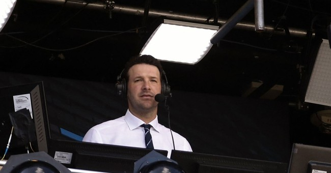 Football Fans Marvel at Tony Romo's Prophetic Play Calls
