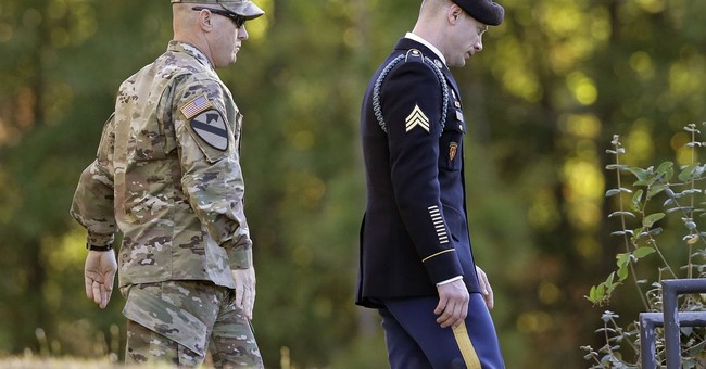 Bowe Bergdahl Might Get $300,000 in Back Pay