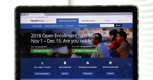 Trump administration takes another swipe at 'Obamacare'