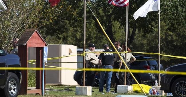 We Don't Need Gun Control to Stop Mass Shootings