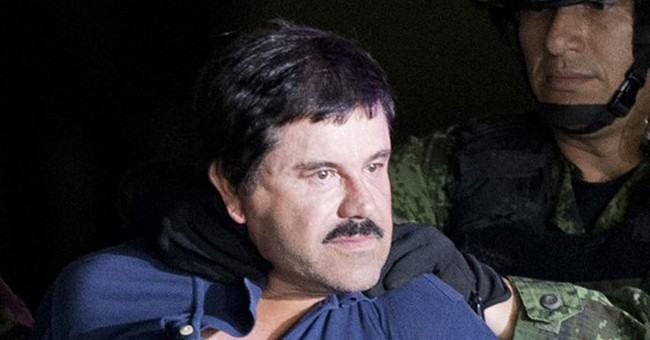 El Chapo's Team Believes He Deserves Another Trial. Here's Why.