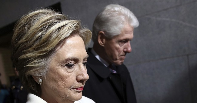 Poll: Majority of Hillary Voters Now Say Sexual Allegations Against Bill Are Credible