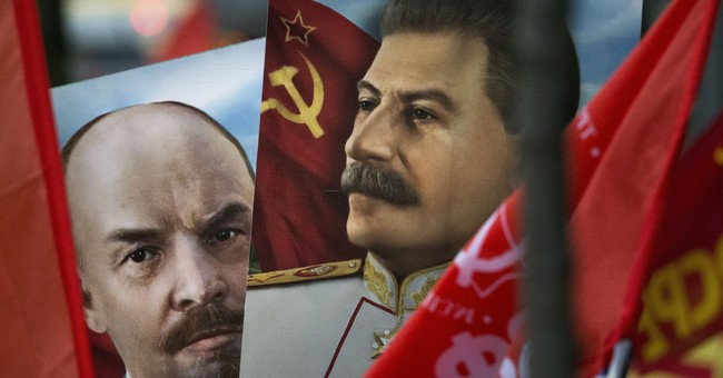 The August 23rd Communist-Nazi Alliance