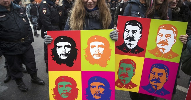 US Taxpayers Unwittingly Glorify Che Guevara on the 52nd Anniversary of his Death
