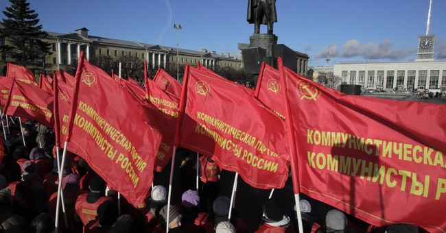 Communism: 100 Years of Devastation