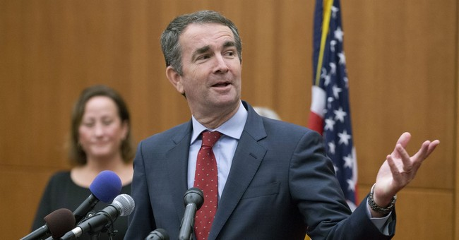 It's Him: VA Gov Northam Apologizes For Racist Costume In Med School Yearbook Photo