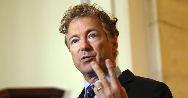 Rand Paul Provides Updates on Injuries