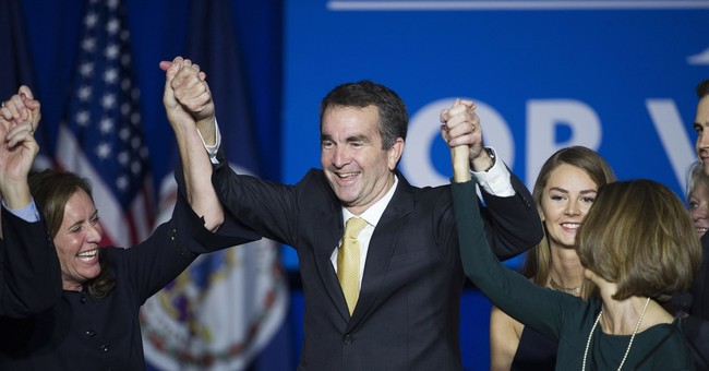 Analysis: Republicans Should Be Worried About What Happened Last Night in Virginia