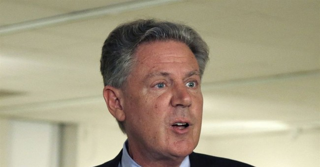 Rep. Pallone's Anti-Vaping Bill is Just a Win for Cigarettes