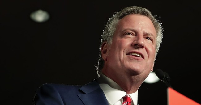 Is NYC Mayor Bill de Blasio Gearing Up for a 2020 Presidential Bid?