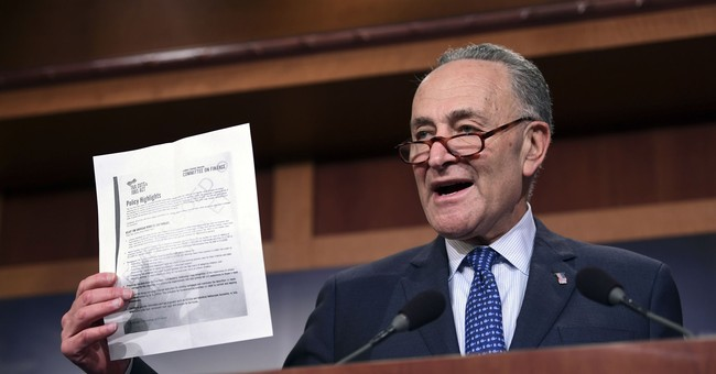 WaPo Gives Out More Pinocchios As it Catches Senate Dems Lying Again
