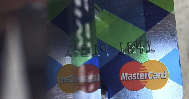 Dave Says: Do The Right Thing And Clean Up Your Credit Card Mess