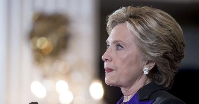 Lawsuits That Would Search for New Clinton Emails Have Been Dismissed