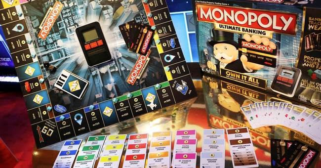 Yes, There Is A Feminist Monopoly. Yes, The Rules Expose It For Not Being About Equality At All.