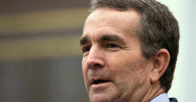 Here's How Northam's Office Is Defending His Comments About Leaving Infants to Die After Birth