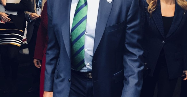 Schwarzenegger Goes After Trump for Ending Decades Old Environmental Measure