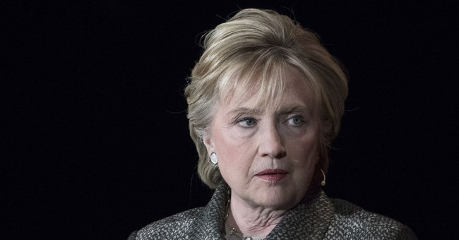Clinton: Threat of Uranium One Special Counsel Is 'Abuse of Power'