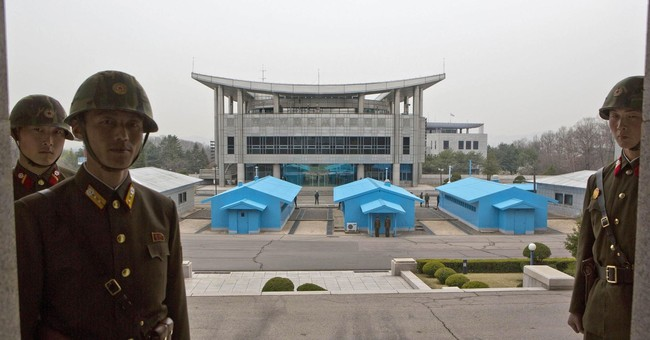 North Korean Soldier Successfully Defects to South Korea