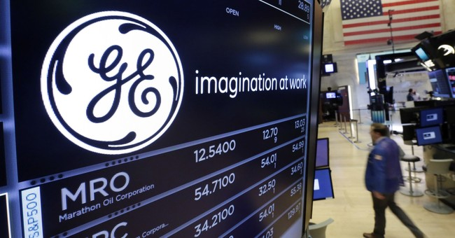 The Alternate Timeline Where GE Finally Cut Its Dividend