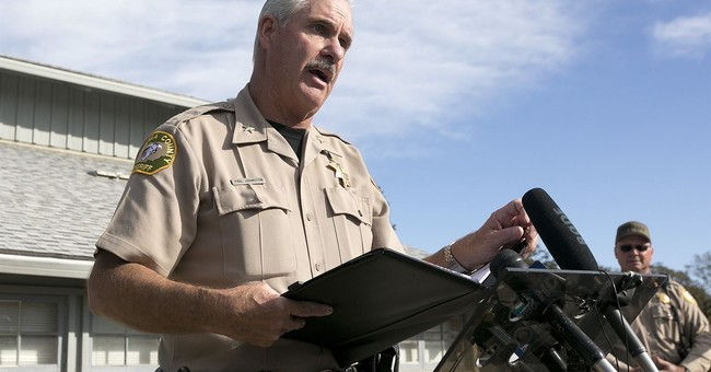 Very Unnerving Updates on the Gunman Who Opened Fire Near California Elementary School