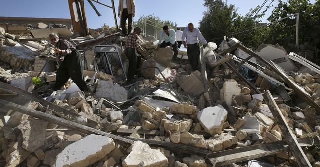 Have Iranian Threats Spurred a Saudi-Israeli Alliance?