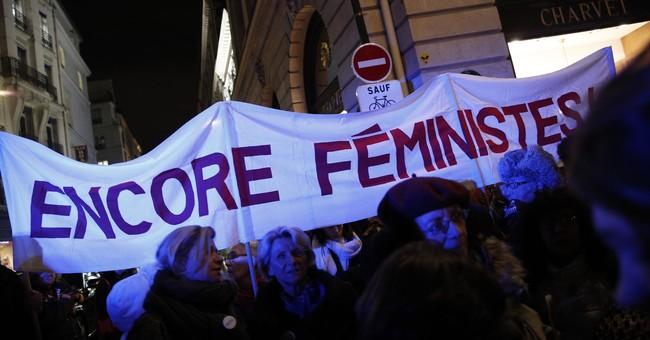 Raising Boys in a Feminist World