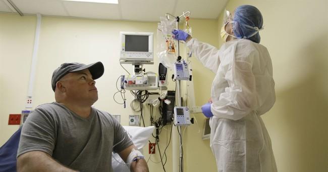 Dear Congress: Pass a Free-Market Surprise Medical Billing Solution