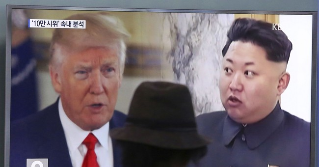 Trump Just Put Kim Jong Un In His Place on Nuclear Threat