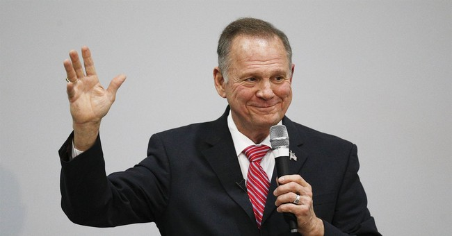 GOP Senator: If Moore Wins Alabama Senate Race, We Have To Seat Him