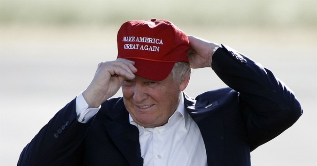 Danish Tourist Robbed at Knifepoint in NYC for Wearing a 'Make America Great Again' Hat