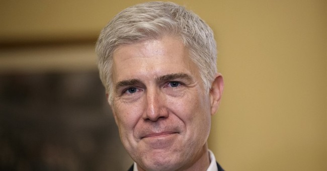 Newspapers: Gorsuch Is Qualified, Give Him A Hearing And An Up-Or-Down Vote