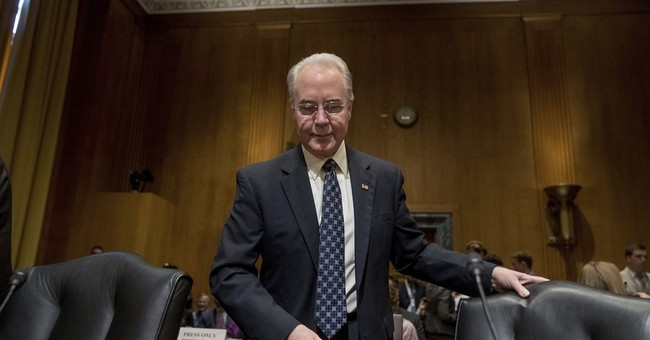 Senate Votes To Bring Tom Price One Step Closer To Becoming Our Next HHS Secretary