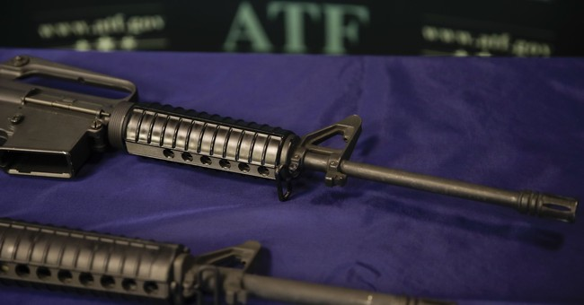 Is The ATF Just Making It Up As They Go Along On Prosecutions?