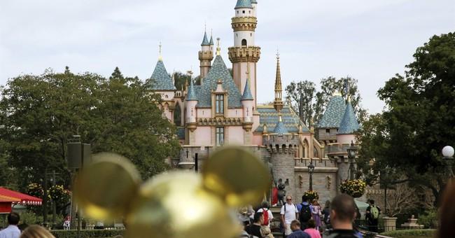 Democratic Socialists and Disneyland