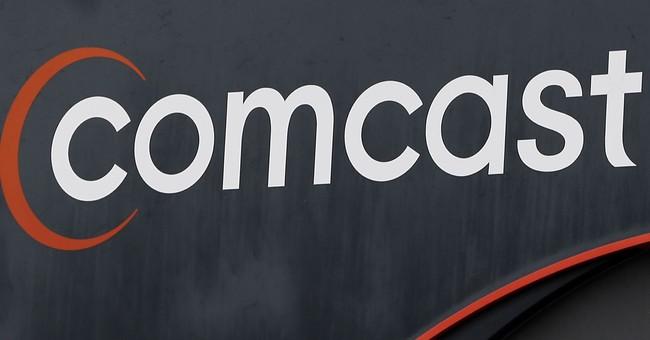 Comcast Wants to Buy 21st Century Fox's Movie Studio