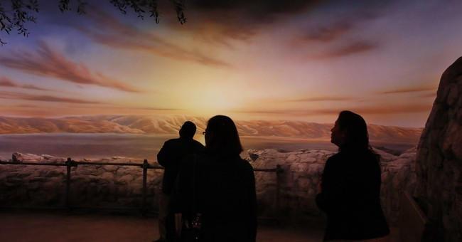 Pope Francis, Netanyahu Send Their Blessings as Museum of the Bible Opens in D.C.