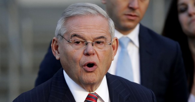 Democrat Trashes Bob Menendez Corruption, Signals Election Challenge
