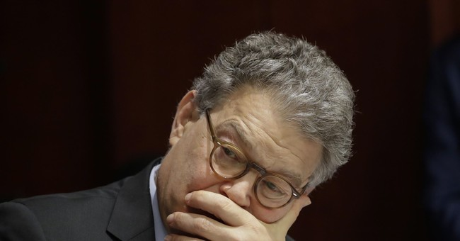 Freefall: Franken Approval Plummets in Minnesota